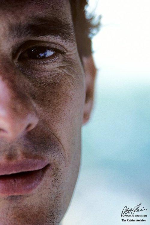 Senna-Cahier